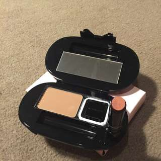 MAC All For Glamor Touch Up Kit