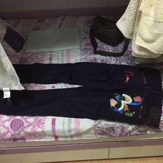 Evisu  褲
