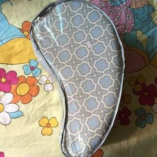 Used Nursing Pillow