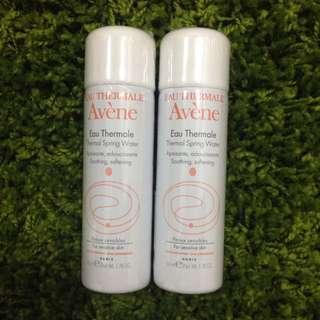 (Brand new) Avene spring water 50ml