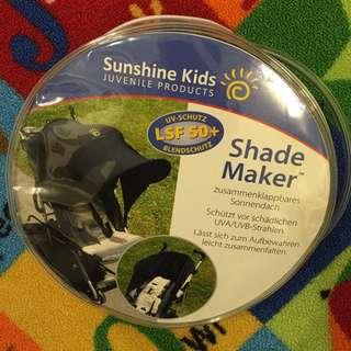 遮陽罩(通用)-抗UV原裝進口僅使用一次$200含運