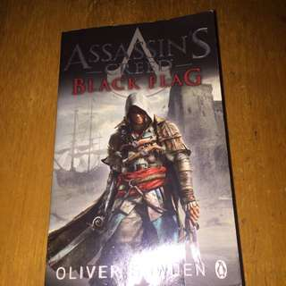 """For Sale Assassin's Creed """"black Flag"""""""