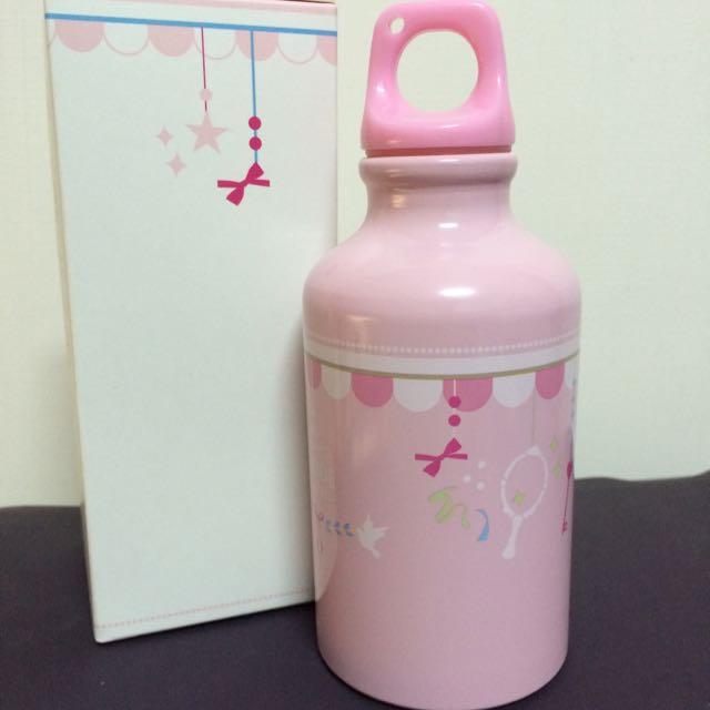 運動型補水保溫瓶/容量:350ml