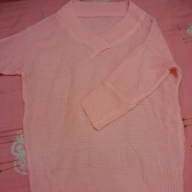 🎀全新粉色上衣