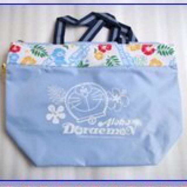小叮噹 環保袋 購物袋 手提袋 便當袋