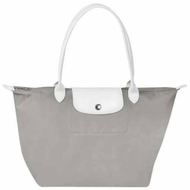 6341d006dec7 Authentic Longchamp Le Pliage Sarah Morris