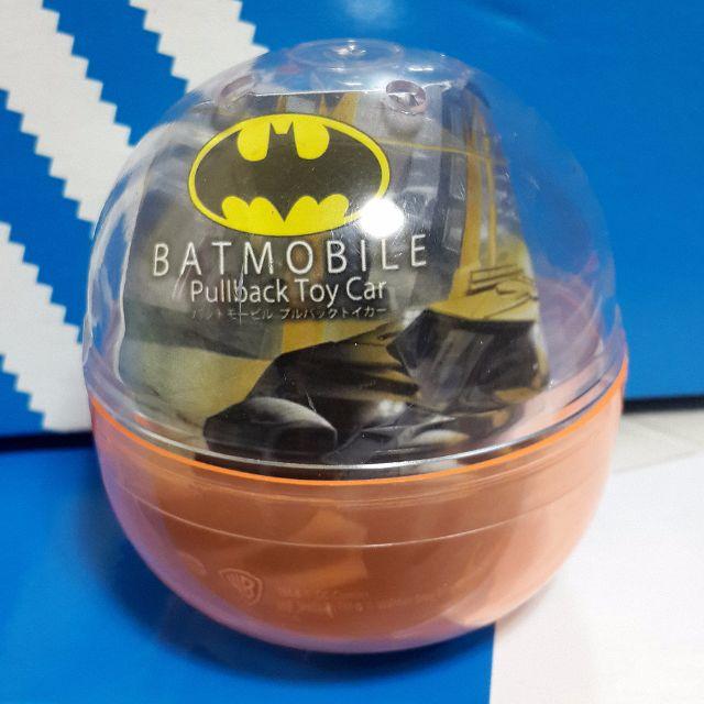 BATMOBILE‧歷屆蝙蝠車系列轉蛋‧經典款必收藏★日本帶回現貨~降售!