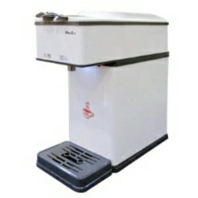 BD-5168冷熱桌上型飲水機 (自動補水)