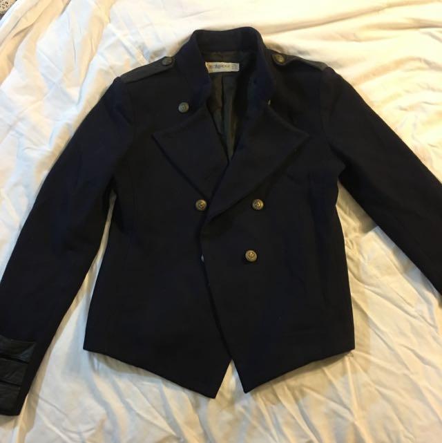 Bec & Bridge Coat