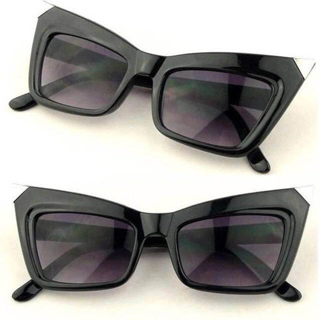 Best Seller Cateye Sunglasses