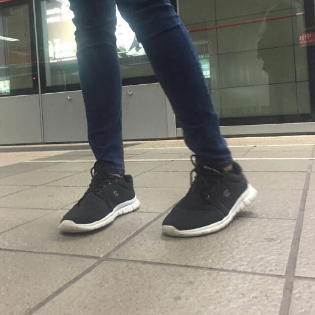 現貨免運Champion 女裝運動鞋