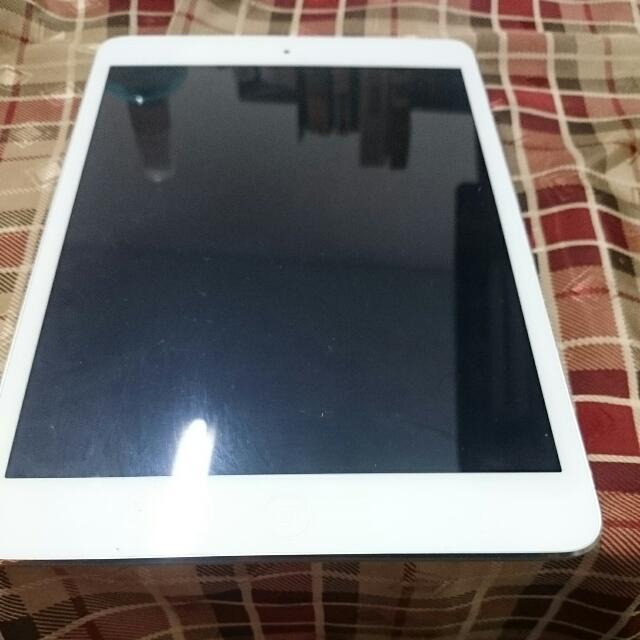 (二手)ipad Mini2 Wifi 16G版