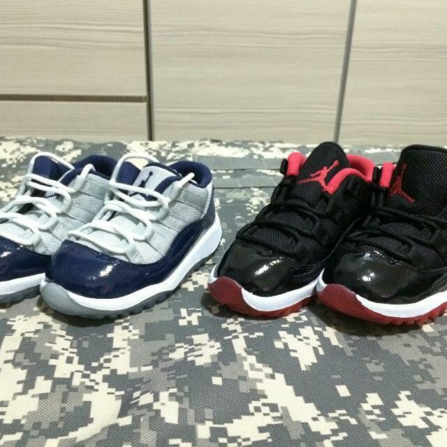 Jordan11 童鞋