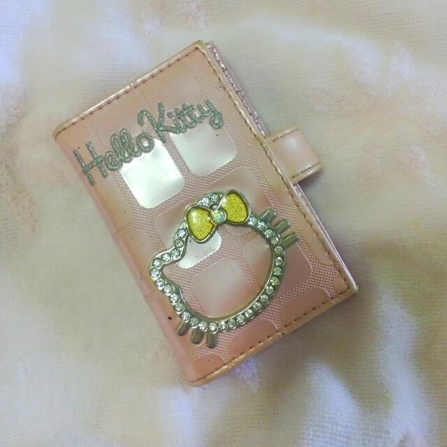 Original Hello Kitty Wallet