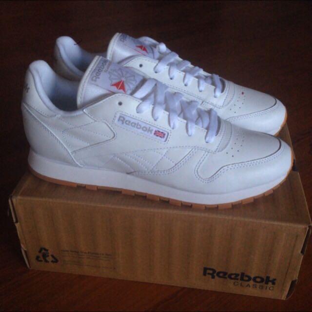 3a1cea090b575 Reebok Classic Gumsole Sneaker