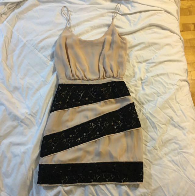 Rodeo Show Dress