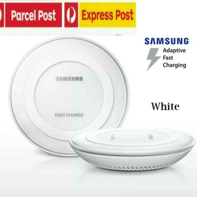 Samsung Fast Charging QI Pad