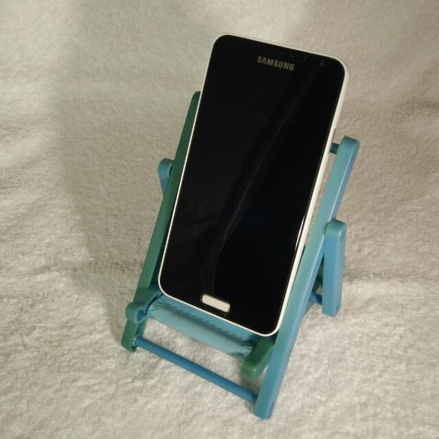 SAMSUNG  GALAXY J  SCH-N075T  4G  LTE  智慧型手機