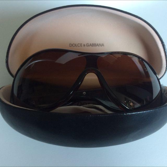 Sunglasses - DOLCE&GABBANA replica