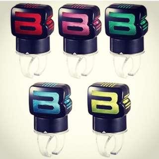 Bigbang - 日巡週邊 - 戒指燈 (黃色)