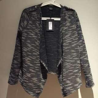 BNWT Bega Cardigan Plus Size
