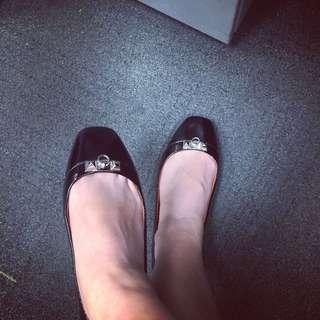 Hermes Liberty Shoes