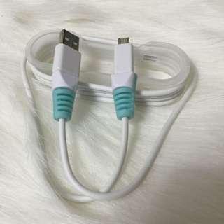 充電線 1.5M加長充電線 安卓 送線套! 超商免運費