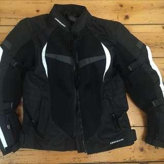 Dririder Motorbike Jacket