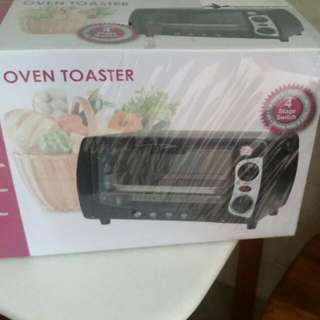 BN Electric Oven Toaster