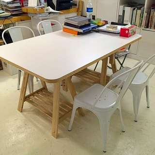 Meeting Table For Sale.