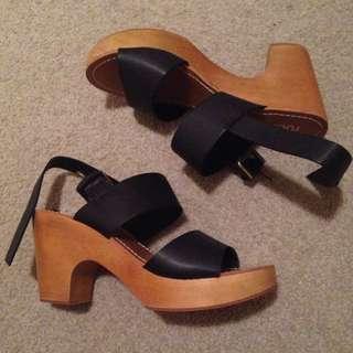 Rubi Heels Size 38