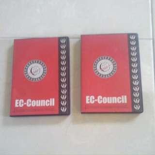 EC-Council CD