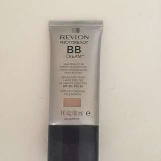 Revolon Bb Cream
