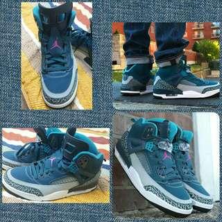 Nike Spizike Size 10 Original