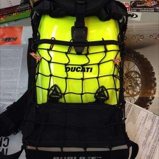 Ducati Boblbee Back Bag Original