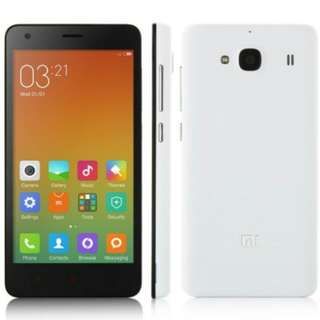 Xiaomi Redmi 2, Extra Battery, Earphone Brand New And Sealed
