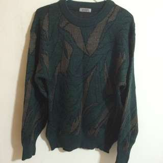 降價🌟古著復古毛衣