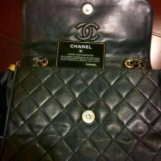 Chanel 包包 Vitage
