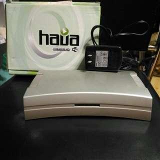 Hava Titanium HD Play Shifting Device
