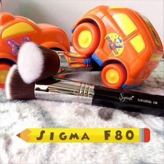 BN Sigma F80