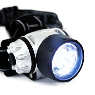 Brand New Tactical 7 Led Headlamp