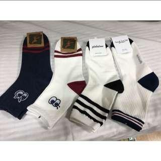 韓國製長襪