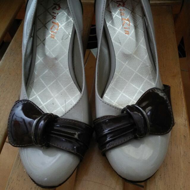 女高跟鞋(24號)