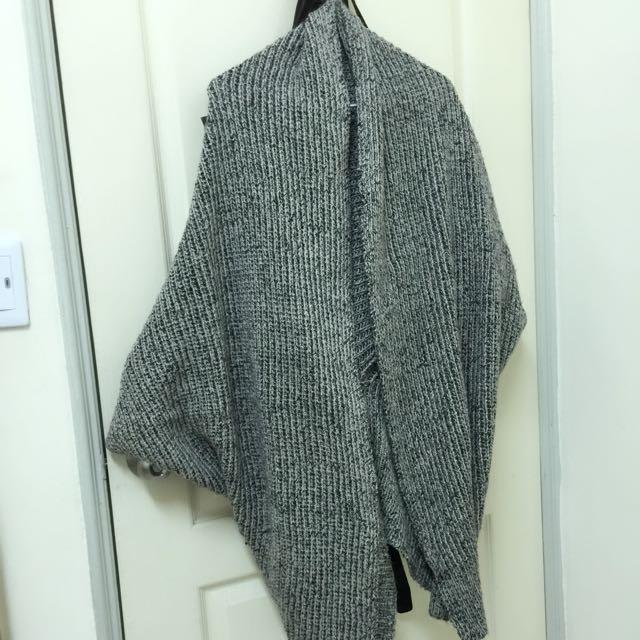 針織罩衫(保留)