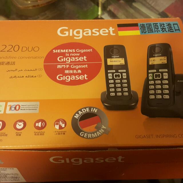 全新家用無線電話