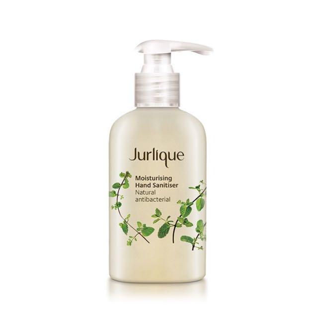 澳洲 茱莉蔻新產品 保濕乾洗手 175ml/50ml