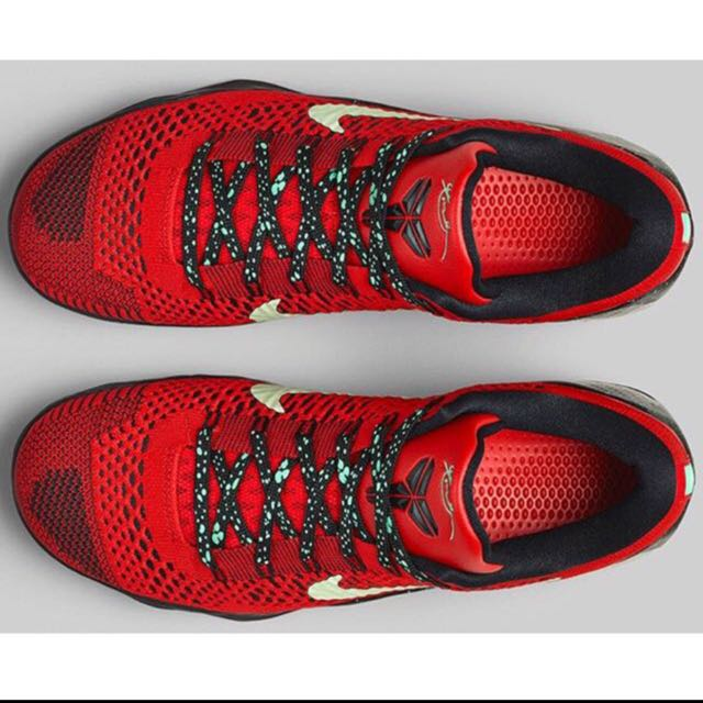 7d27db0debaa ... coupon code authentic kobe 9 elite low thriller red sports on carousell  2476e bb1e8