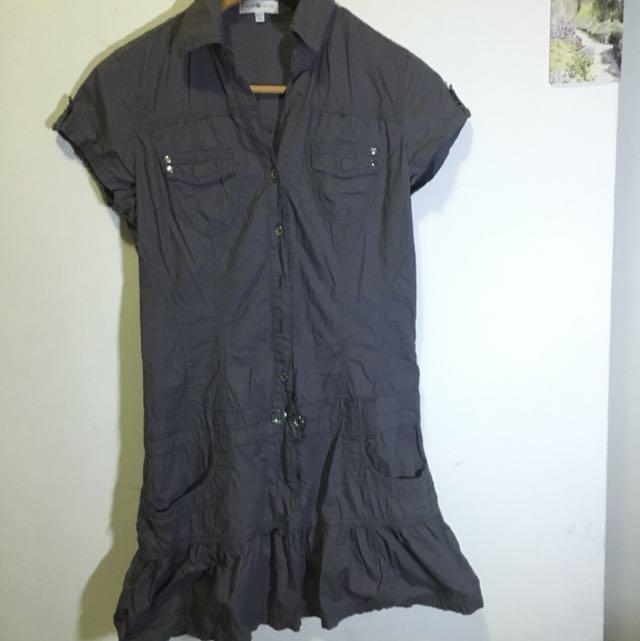 cache cache tshirt dress