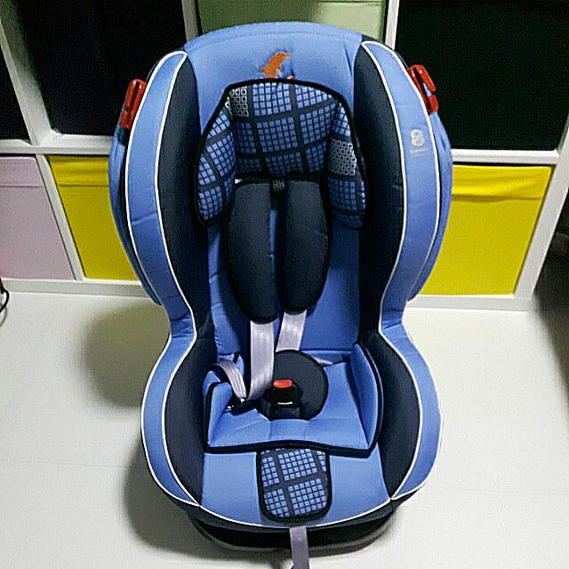 Delphin Baby Car Seat ♡Used♡, Babies & Kids on Carousell
