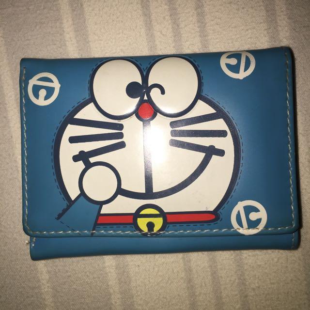Doraemon Small Wallet